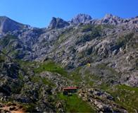 Ruta Anillo Picos de Europa