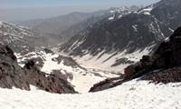 Trekking del Toubkal