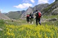 GRAN BUCLE el Tour de la Val d'Aran y el PN de Aigüestortes y St. Maurci