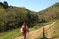 GR 38: Ruta del Vino y el Pescado: de Laguardia a Lekeitio