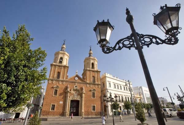 Senderismo en c diz oficina municipal for Oficina turismo cadiz