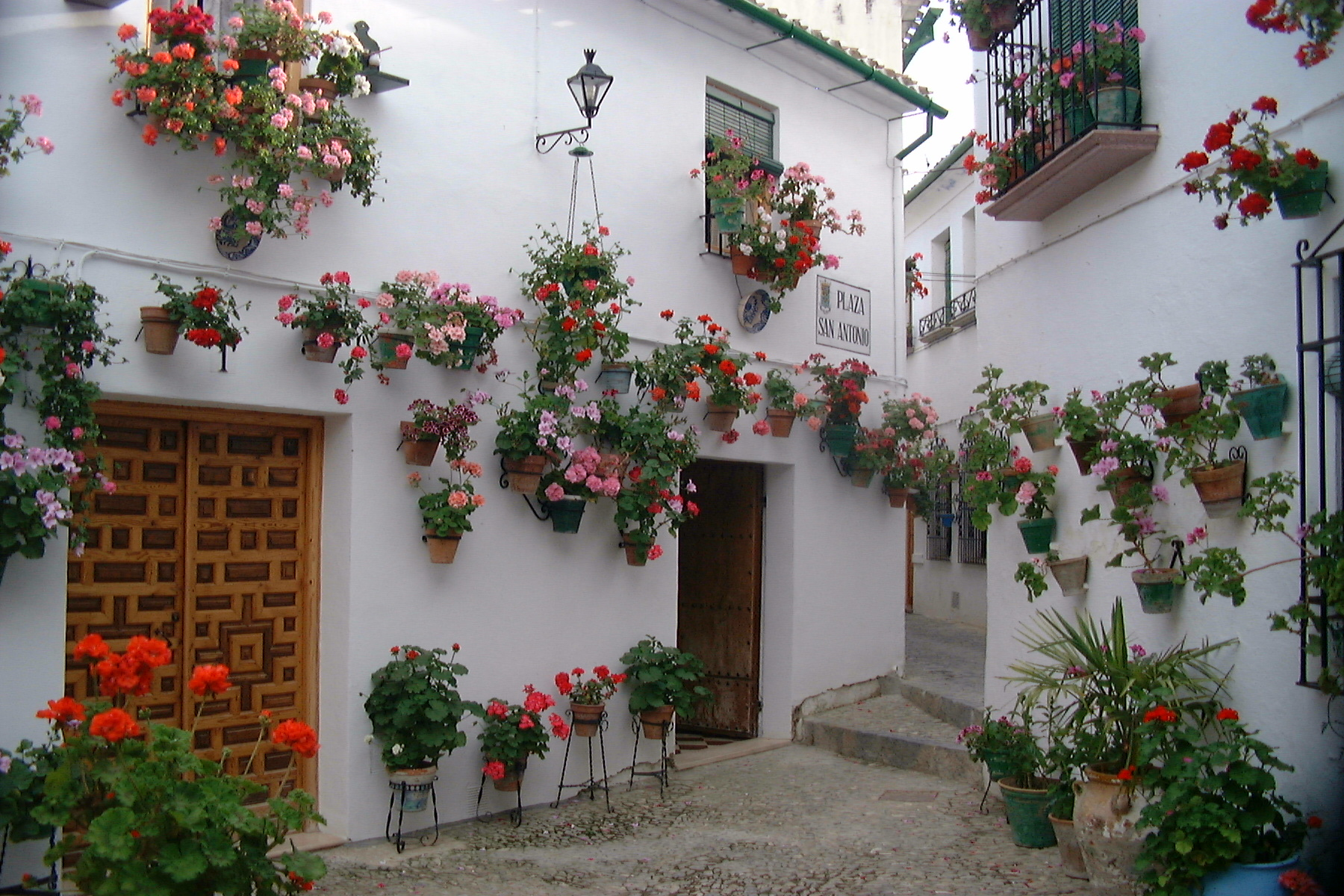 SENDERISMO Senderismo en C rdoba Hotel Rural Huerta de las