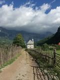 Trekking integral Albania - Alpes Dináricos