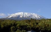 Ruta Marangu al Kilimanjaro