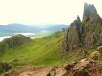 ESCOCIA, senderismo con Josan. (Higlands, islas de Skye, Harris y Lewis)