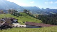 Camino Ignaciano por Euskadi