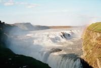 Islandia, Tierra de contrastes
