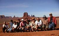 Parques Nacionales del Oeste E.E.U.U.