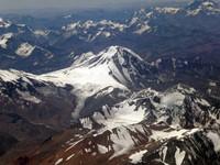 EXPEDICIÓN AL TUPUNGATO (6.570 M), ANDES DE CHILE, UNO DE LOS VOLCANES MÁS ALTOS DEL MUNDO