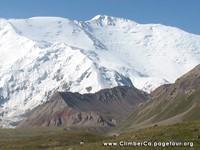 EXPEDICIÓN AL PICO LENIN (7.134 M) HIMALAYA DEL PAMIR
