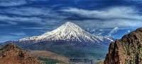 ASCENSIÓN AL MONTE DAMAVAND (5.671 M) TECHO DE IRÁN