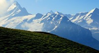 Oberland Bernés. Senderos de los Alpes Suizos