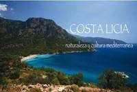 La Costa Licia: naturaleza y cultura mediterránea.