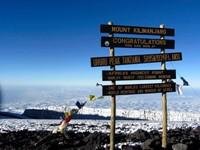 Ruta Lemosho al Kilimanjaro