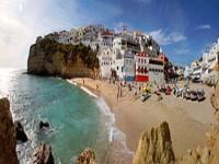Fin de año en el Algarve Portugués