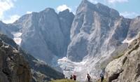 Trekking del Vignamale