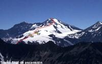 EXPEDICIÓN AL CERRO MARMOLEJO (6.110 M), EL SEIS MIL MÁS AL SUR DEL PLANETA