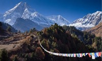 Trekking del Manaslu