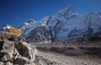 Trekking al Campo Base del Everest por Goyko y Kalapattar