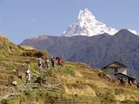 Circuito de los Annapurnas