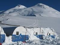 Ascensión al Elbrus, cara sur con aclimatación