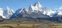 Trekking Patagonia Aventura Total