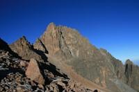 Ascensión al Monte Kenia y safari