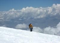 Ascensión al Pico Lenin