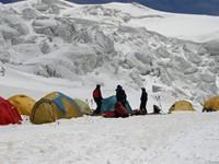 Ascensión al Muztag Ata (7.546 metros)