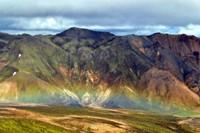 Islandia, la isla indómita