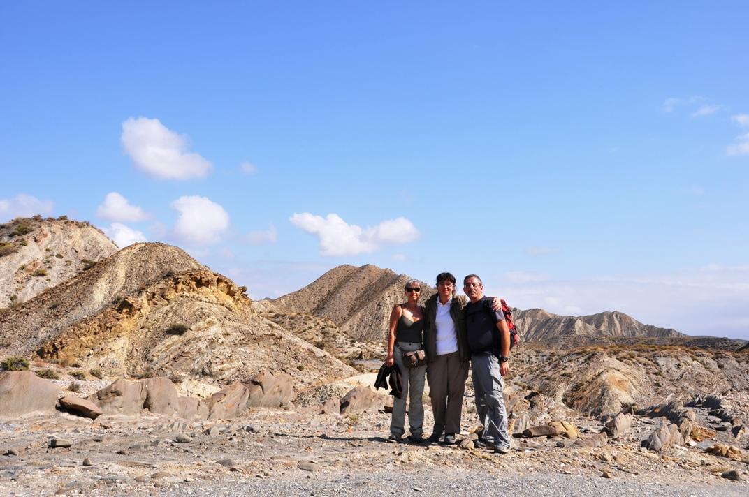 ... - Malcamino's - - Desierto de Tabernas / - Cabo de Gata-Níjar