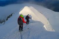 Ascensión al Mont Blanc con aclimatación
