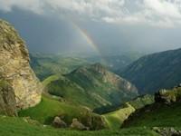 Bulgaria, trek de los Balcanes centrales