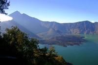 Trekking en Indonesia + islas Gili