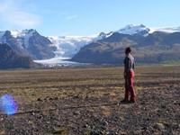 Trekking en Landmannalaugar