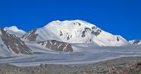 Mongolia, trekking en las montañas del Altai