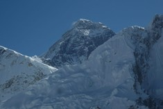 Trek en Nepal: Everest Campo Base