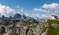 Trekking Alta ruta Dolomitica