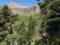 Senderismo en P. N. Ordesa y Monte Perdido