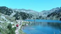 Trekking Pass Aran: Valle de Arán.