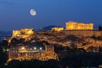 Grecia Incógnita: Naturaleza y cultura milenaria