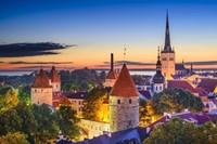 Parques Nacionales de las Repúblicas Bálticas