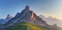 Alta ruta Dolomitas