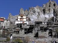 Trekking Poon Hill y Santuario del Annapurna