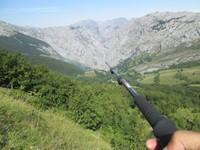 Hayedos Asturianos: otoño en Asturias
