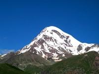 EXPEDICIÓN AL MONTE KAZBEK (5.033 M) GEORGIA/CAUCASO