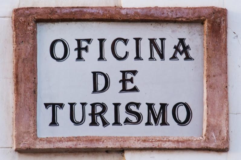 Senderismo en teruel oficina comarcal for Cartel oficina