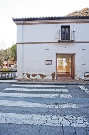 Senderismo en teruel oficina comarcal for Oficina de turismo albarracin