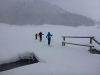 Esquí de Fondo en Ordesa y Monte Perdido