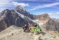 Rocosas canadienses: senderismo y trekking en Banff, Yoho y Jasper